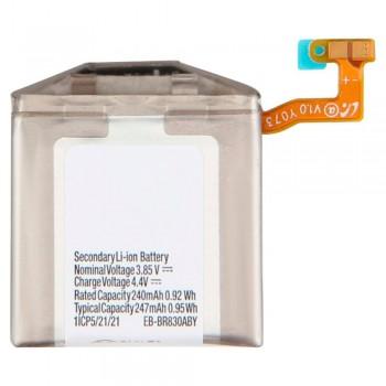 Аккумулятор Samsung EB-BR830ABY для Samsung SM-R830 / SM-R835 Galaxy Watch Active 2 40mm (247 mAh)