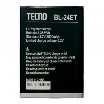 Аккумулятор Tecno BL-24ET для Tecno POP 1 Pro (2430 mAh)