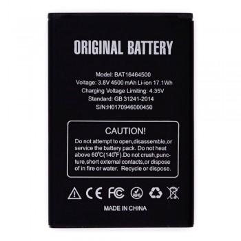 Аккумулятор Doogee BAT16464500 (4500 mAh)