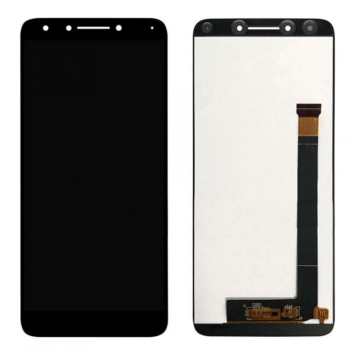 Дисплей Alcatel 6062W 7 с тачскрином (Black)