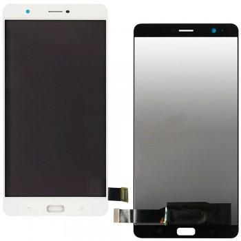 Дисплей Asus ZenFone 3 Ultra (ZU680KL) с тачскрином (White)