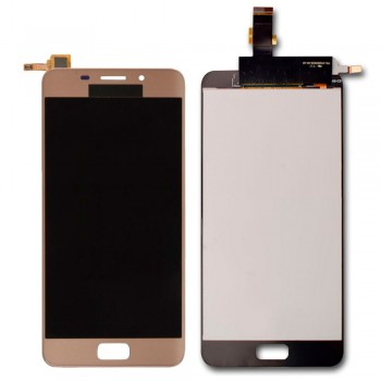 Дисплей Asus ZenFone 3s Max (ZC521TL) с тачскрином (Gold)