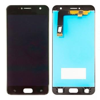 Дисплей Asus ZenFone 4 Selfie (ZB553KL) с тачскрином (Black)