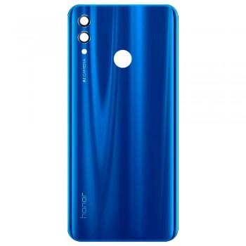 Задняя крышка для Huawei Honor 10 Lite (Sapphire blue) (Original PRC)