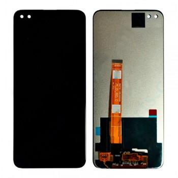 Дисплей Realme 6 Pro / Oppo A92s с тачскрином (Black)
