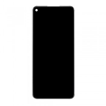 Дисплей Realme 7 с тачскрином (Black)