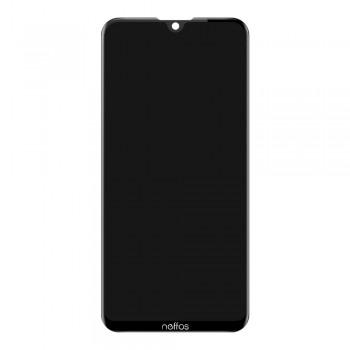 Дисплей TP-Link Neffos C9s с тачскрином (Black)