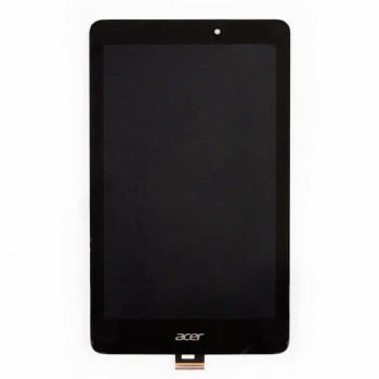 Дисплей Acer Iconia Tab A1-840 FHD с тачскрином (Black)