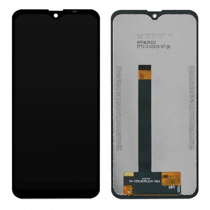 Дисплей Blackview BV9800 / BV9800 Pro с тачскрином (Black)