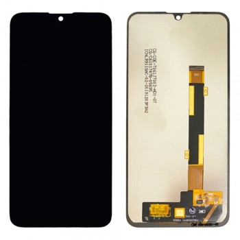 Дисплей TP-Link Neffos C9 Max с тачскрином (Black)