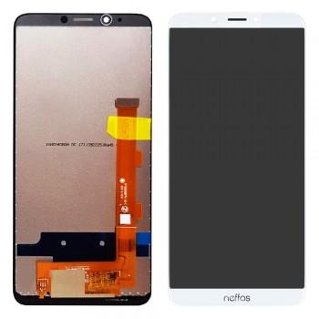 Дисплей TP-Link Neffos X9 с тачскрином (White)