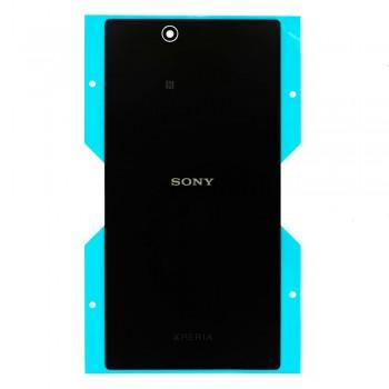 Задняя крышка для Sony C6802 XL39h Xperia Z Ultra (Black)