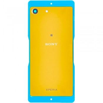 Задняя крышка для Sony E5603 Xperia M5 (Gold)