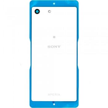 Задняя крышка для Sony E5603 Xperia M5 (White)