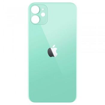 Задняя крышка для iPhone 11 (Green) (Original PRC)