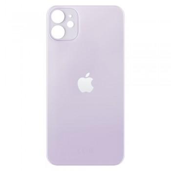 Задняя крышка для iPhone 11 (Purple) (Original PRC)