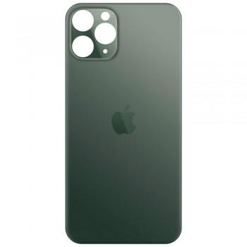 Задняя крышка для iPhone 11 Pro (Midnight green) (Original PRC)