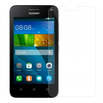 Защитное стекло Tempered Glass 2.5D для Huawei Ascend Y3C / Y360