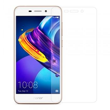 Защитное стекло Tempered Glass 2.5D для Huawei Honor 6C Pro / Honor V9 Play