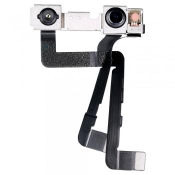Шлейф iPhone 11 Pro Max с фронтальной камерой (Original)
