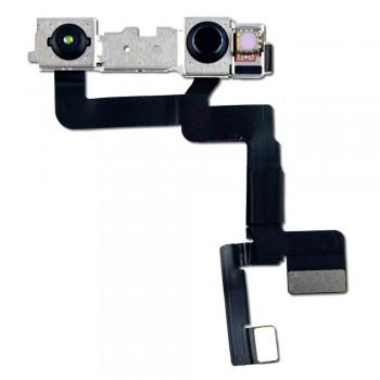 Шлейф iPhone 11 Pro с фронтальной камерой (Original)