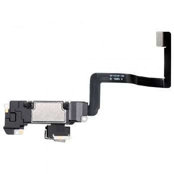 Шлейф iPhone 11 с датчиком освещенности и динамиком (Original)