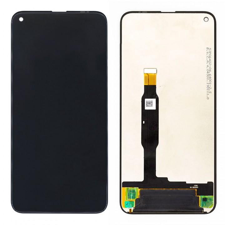 Дисплей Nokia 6.2 (X71) с тачскрином (Black)