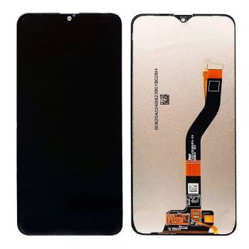 Дисплей Samsung A107 Galaxy A10s (2019) с тачскрином (Black) (Original)