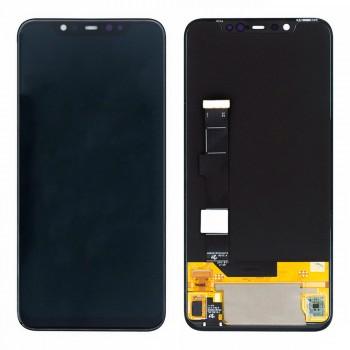 Дисплей Xiaomi Mi 8 с тачскрином (Black) TFT