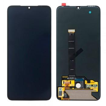 Дисплей Xiaomi Mi 9 с тачскрином (Black) TFT