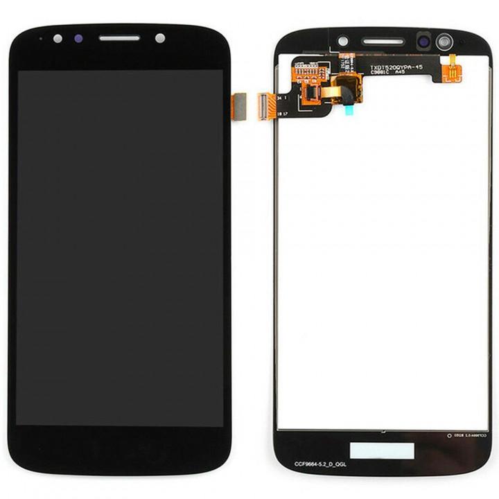 Дисплей Motorola XT1921 Moto E5 Play с тачскрином (Black)