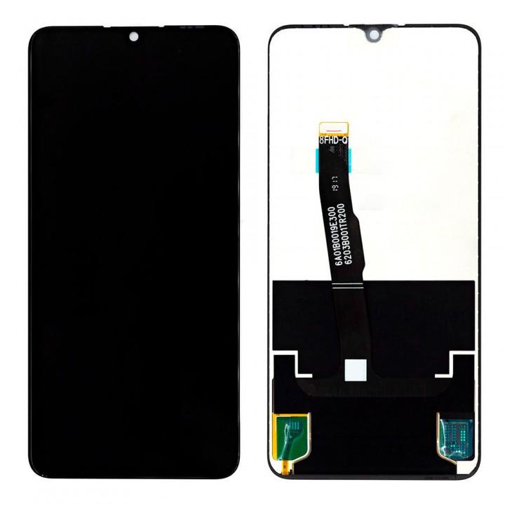 Дисплей Huawei P30 Lite с тачскрином (Black) Original