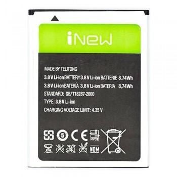 Аккумулятор Bravis Ultra / iNeW HD355871AR (1830 mAh)