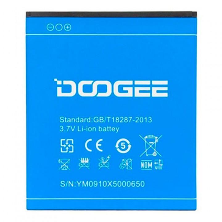 Аккумулятор Doogee X5 / X5 Pro / X5s (2400 mAh)
