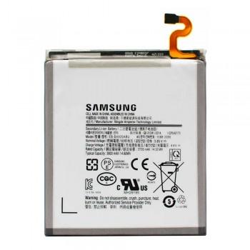 Аккумулятор EB-BA920ABU для Samsung A920 Galaxy A9 (2018) (3800 mAh)