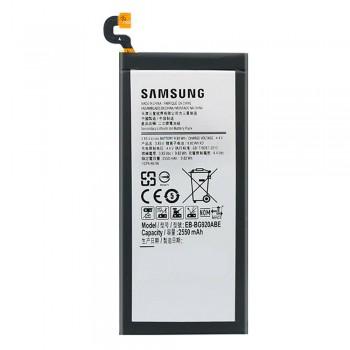 Аккумулятор EB-BG920ABE для Samsung G920 Galaxy S6 (2550 mAh)