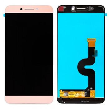 Дисплей LeEco Le Max 2 x820 / x823 с тачскрином (Gold)