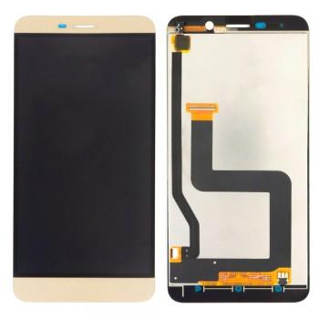 Дисплей LeTV One Pro X800 с тачскрином (Gold)
