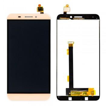 Дисплей LeTV One X600 с тачскрином (Gold)