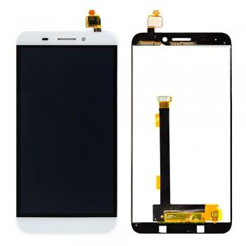 Дисплей LeTV One X600 с тачскрином (White)