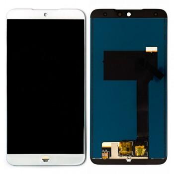 Дисплей Meizu 15 Lite с тачскрином (White)