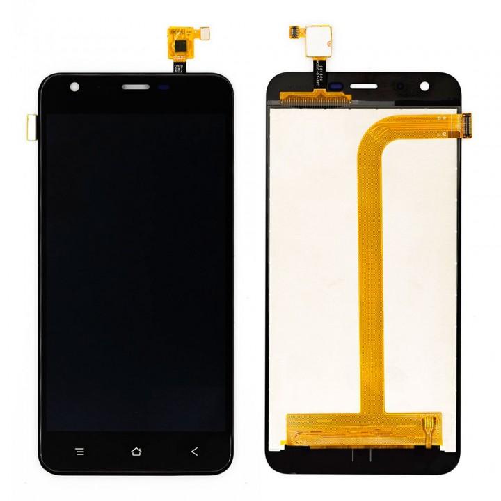 Дисплей Blackview A7 / A7 Pro / Assistant AS-5436 с тачскрином (Black)