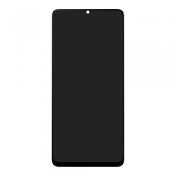 Дисплей Vivo V17 Neo с тачскрином (Black)