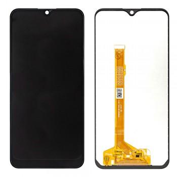 Дисплей Vivo Y17 / Y15 / Y11 / Y12 / Y3 / U10 / U3X с тачскрином (Black)