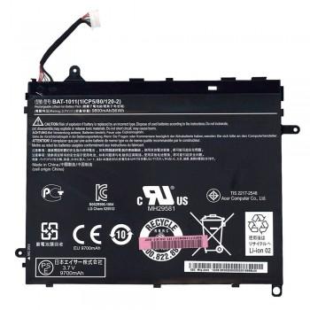 Аккумулятор Acer BAT-1011 для Acer Iconia Tab A510 / A700 / A701 (10000 mAh)
