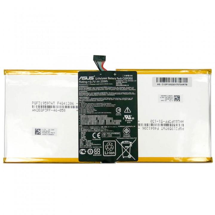 Аккумулятор Asus C12P1302 (6560 mAh)