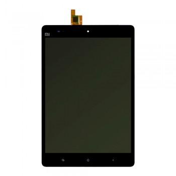 Дисплей Xiaomi MiPad 1 с тачскрином (Black)
