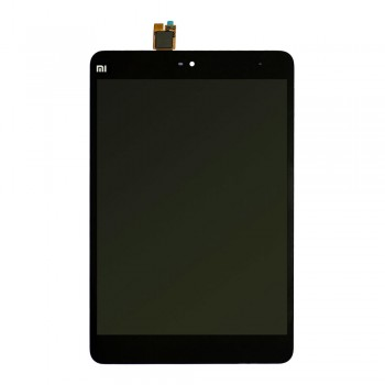 Дисплей Xiaomi MiPad 2 / MiPad 3 с тачскрином (Black)