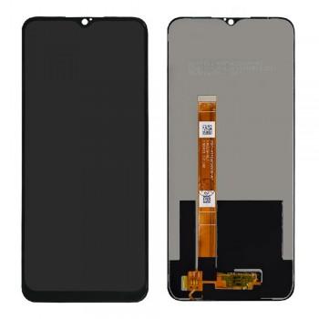 Дисплей Oppo A5 2020 / A8 / A9 2020 / A11 / A11x / A31 2020 с тачскрином (Black) ver 1