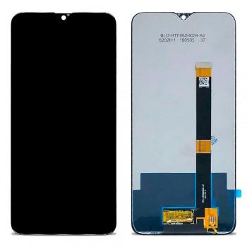 Дисплей Oppo A5s с тачскрином (Black) (High Copy)
